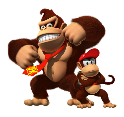 Video Game Preview: Donkey Kong Country Returns
