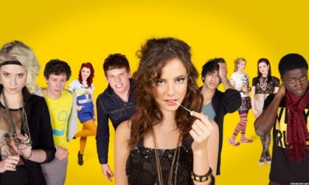 Hidden Gems: SKINS Seasons 1-3