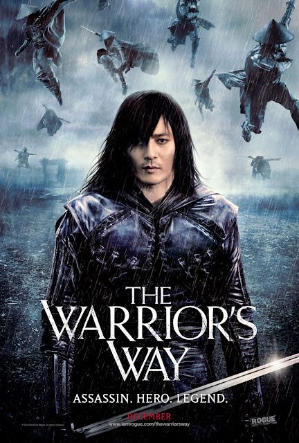 Movie Trailer: The Warrior's Way