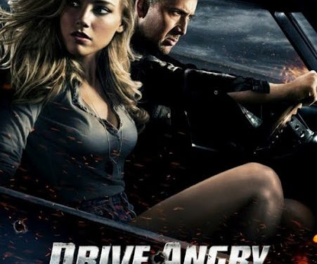 Movie Trailer: Drive Angry