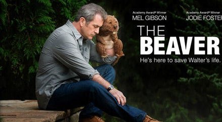 Movie Trailer: The Beaver