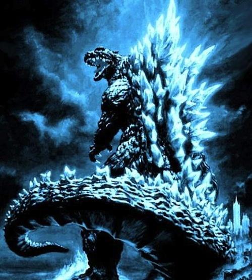 Director found for Godzilla reboot