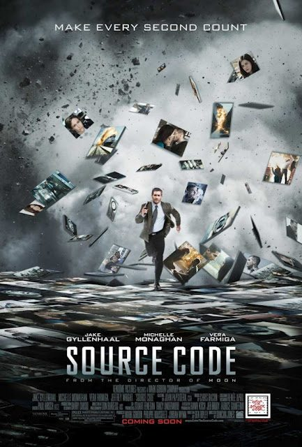 Movie Trailer: Source Code