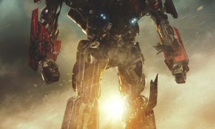 Transformers 3 Super Bowl teaser trailer!
