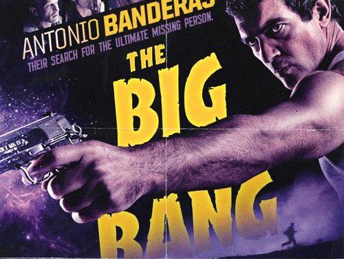 Movie Trailer: The Big Bang