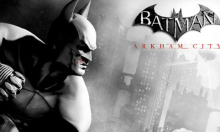 New BATMAN: ARKHAM CITY gameplay trailer kicks ass!