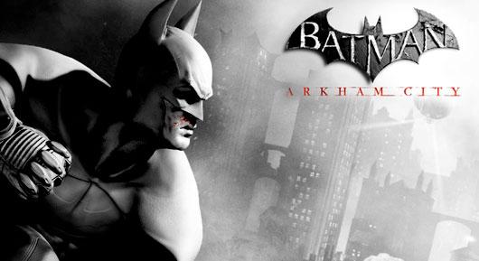 New BATMAN: ARKHAM CITY gameplay trailer kicks ass!