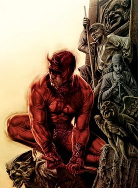 Darren Aronofsky off THE WOLVERINE, but DAREDEVIL reboot gets a director!