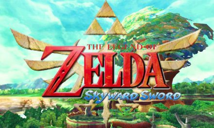 New Wii Legend of Zelda: Skyward Sword trailer is awesome!