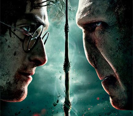 Movie Trailer: Harry Potter and the Deathly Hallows – Part 2