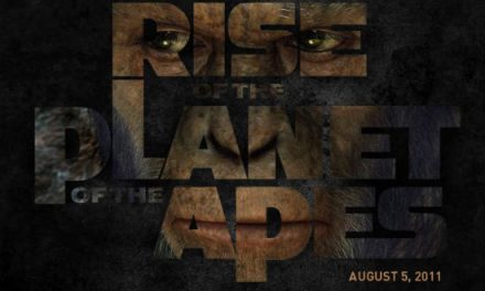 Movie Trailer: RISE OF THE PLANET OF THE APES