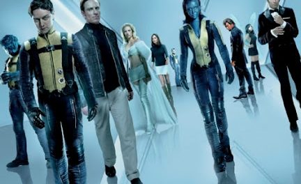 Second X-MEN: FIRST CLASS movie trailer looks fantastic!