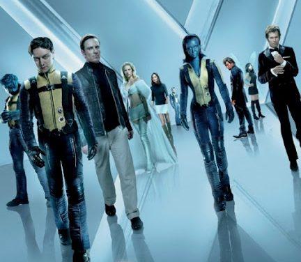 Second X-MEN: FIRST CLASS movie trailer looks fantastic!