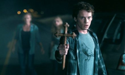 Movie Trailer: Fright Night