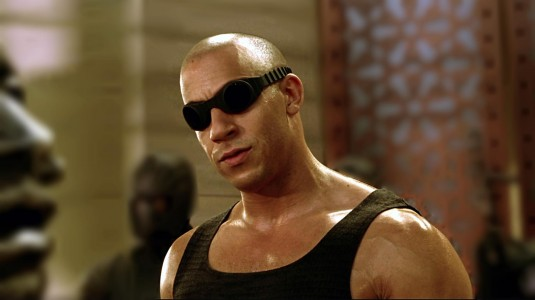 Vin Diesel gives fans an update on the next RIDDICK movie!