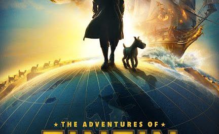 Movie Trailer: The Adventures of Tintin