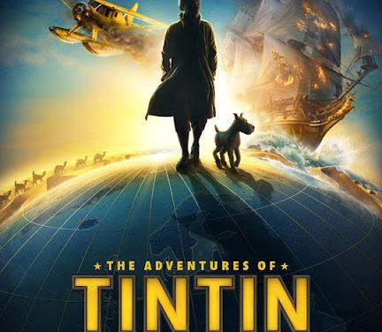Movie Trailer: The Adventures of Tintin