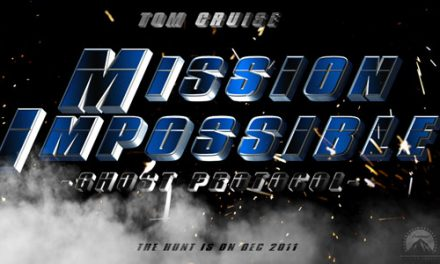 New MISSION IMPOSSIBLE: GHOST PROTOCOL trailer kicks your ass!