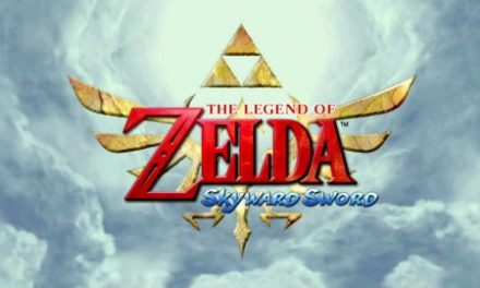 New THE LEGEND OF ZELDA: SKYWARD SWORD gameplay trailer for the Nintendo Wii