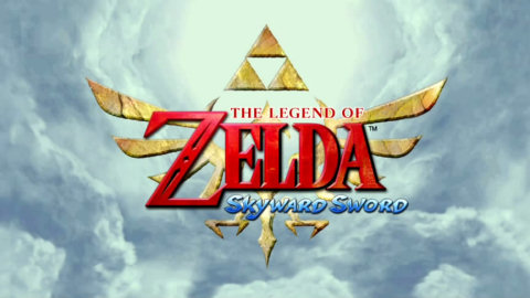 New THE LEGEND OF ZELDA: SKYWARD SWORD gameplay trailer for the Nintendo Wii