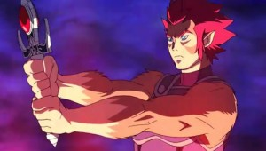 thundercats new series