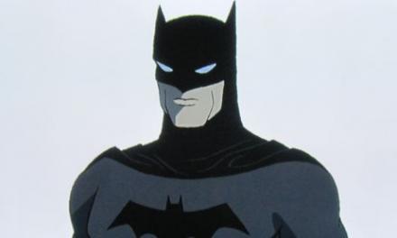 Animated BATMAN: YEAR ONE trailer!