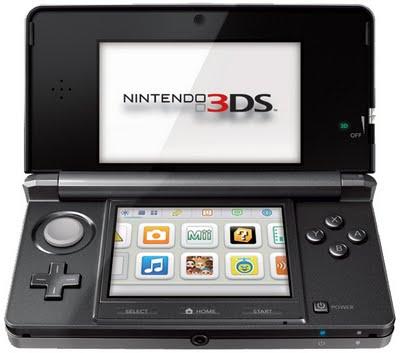 Nintendo 3DS gets a MASSIVE price drop!
