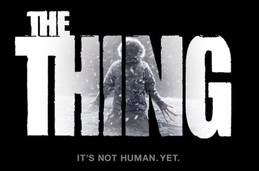 THE THING prequel gets a trailer!
