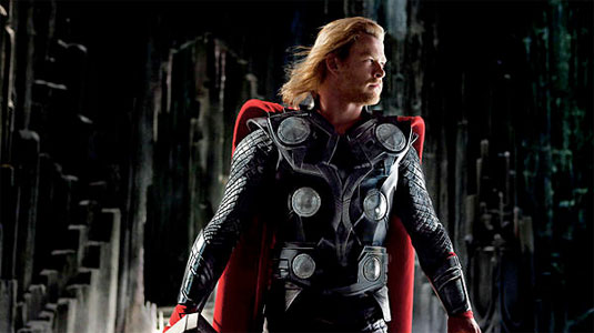 THOR 2 loses Kenneth Branagh as director but gets an official release date and writer!