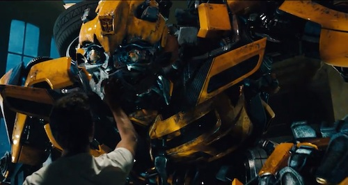 Movie Review – TRANSFORMERS: DARK OF THE MOON