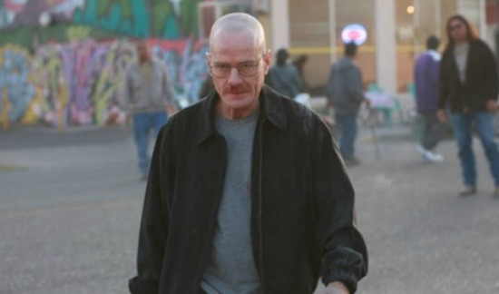 AMC's BREAKING BAD renewed for a fifth and final season!