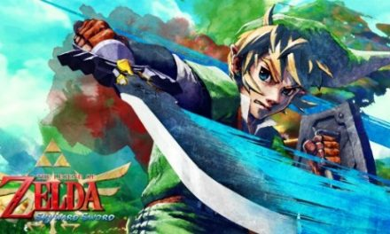 THE LEGEND OF ZELDA: SKYWARD SWORD gets an official release date!