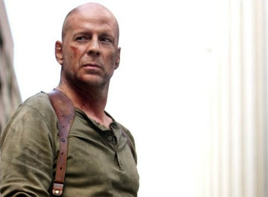 The new director for DIE HARD 5 will be John Moore