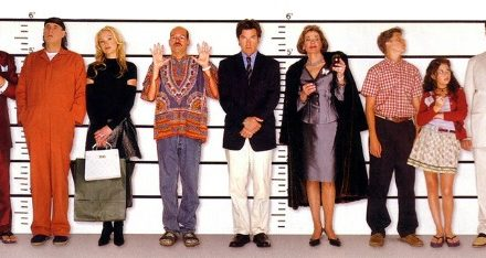 ARRESTED DEVELOPMENT back for more television episodes and a movie!