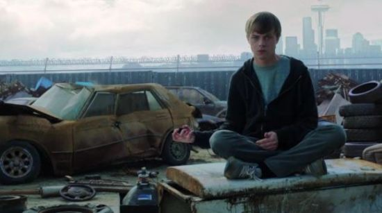 Movie Trailer: CHRONICLE