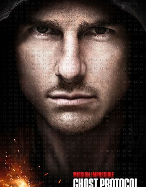 New trailer for MISSION IMPOSSIBLE: GHOST PROTOCOL kicks your ass AGAIN!