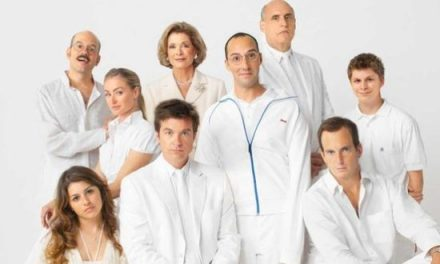 ARRESTED DEVELOPMENT to return with a new season on NETFLIX streaming service!