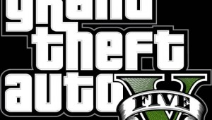 grand theft auto 5 V five