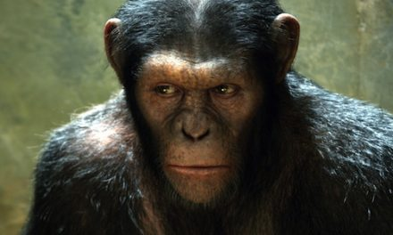 Andy Serkis signs on for a RISE OF THE PLANET OF THE APES sequel!