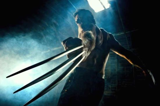 James Mangold talks about directing THE WOLVERINE!