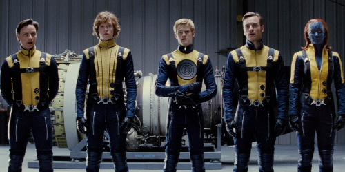Simon Kinberg to write script for X-MEN: FIRST CLASS sequel!