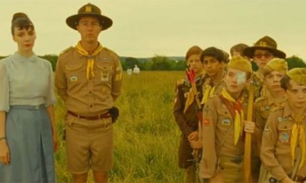 Movie Trailer for Wes Anderson's MOONRISE KINGDOM!