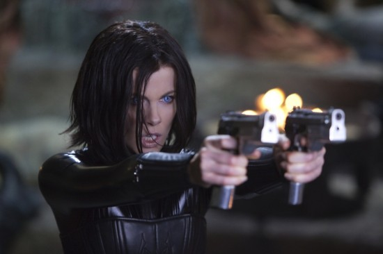 UNDERWORLD: AWAKENING Movie Review