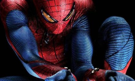 New AMAZING SPIDER-MAN trailer finally gets me excited!