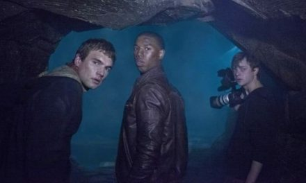 Movie Review: CHRONICLE