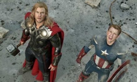 Watch the full SUPER BOWL trailers for THE AVENGERS, G.I. JOE: RETALIATION, and BATTLESHIP