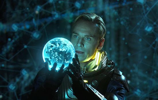 Full PROMETHEUS Trailer Is Here!