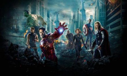 Top 5 Most Anticipated Summer Blockbusters of 2012!