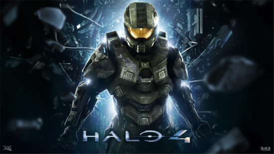 HALO 4 gets an official release date!