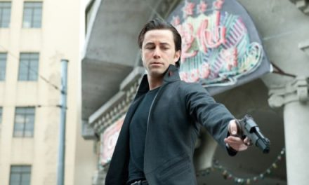First trailer for Rian Johnson's LOOPER